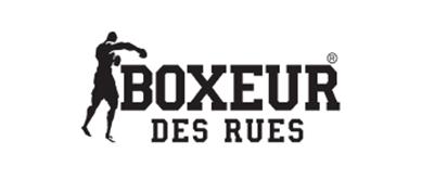 boxeur des rues ha contribuito a ecommercecommunity