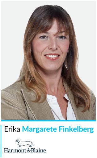 Erika Margarete Finkelberg ecommercecommunity